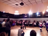 Петербург танцует соушл 22 февраля 2016 Д класс