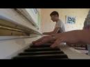 REQUIEM FOR A DREAM — Clint Mansell feat. Kronus Quartet (adapted by Alexandra Marchenko)
