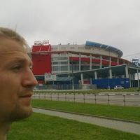 Алексей Торлин