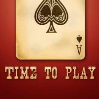 Покер в = Time Club Гнездо =
