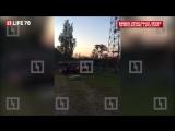 В Ленобласти 15-летняя девочка сорвалась с осветительной башни из-за селфи