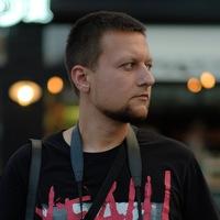 Илья Карлов