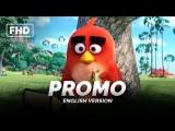 ENG | Промо: «Angry Birds в кино / Angry Birds» 2016