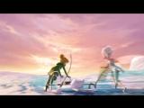 Феи Тайна зимнего леса/Secret of the Wings (2012) Трейлер (дублированный)