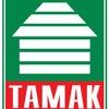 АО ТАМАК. Строительство деревянных домов