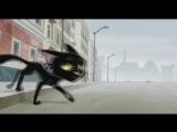 Черный кот (Тамара Миансарова)