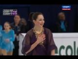 2015 European Championships. Женщины-Произвольная программа. Елизавета Туктамышева