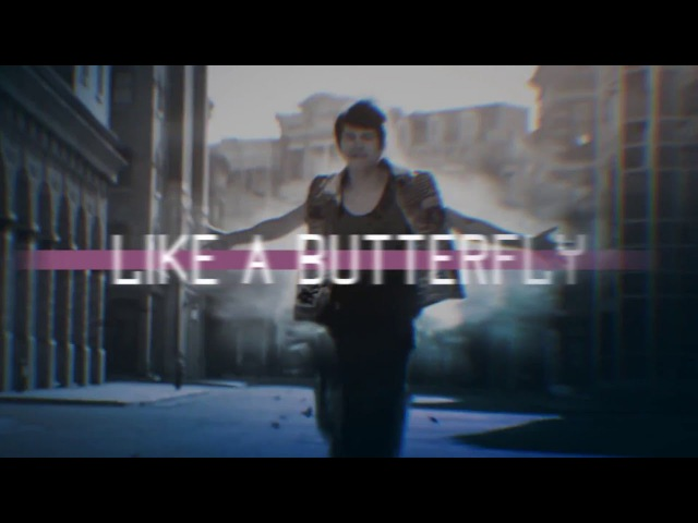 ►BTS INFINITE | Butterfly ( HBD TheNastia92)