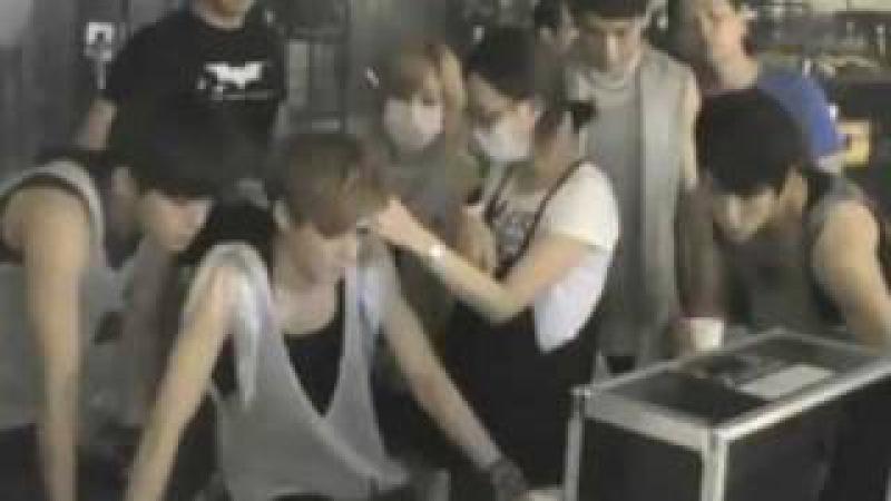 2011 2nd 키스미데이 셀카영상 2