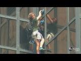 Man Climbs Trump Tower [BREAKING NEWS]
