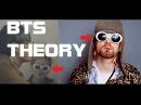 BTS - THE NIRVANA THEORY (Run, I Need U, Prologue)