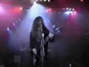 Kreator - Terrible Certainty - East Berlin Germany 89