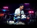 Luis Burgos Jr - Guitar Center's Drum-Off '11 Finalist