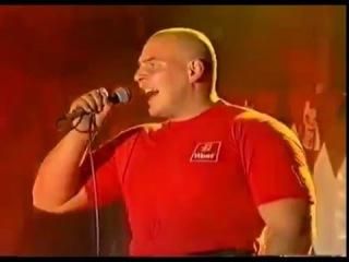 День Львова 1997 — виступ гурту Фантом-2 біля Оперного