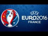 ЕВРО-2016 - Рэп итоги