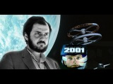 Stanley Kubrick - Making 2001 A Space Odyssey  ( Interview )