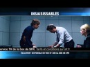 Spot PUB INSAISISSABLES 20s