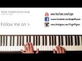 Medcezir huzun muzigi (piano by engin)