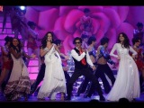Shah Rukh Khan performance in zee cine award HD { tribute to let Yash chopra ji }
