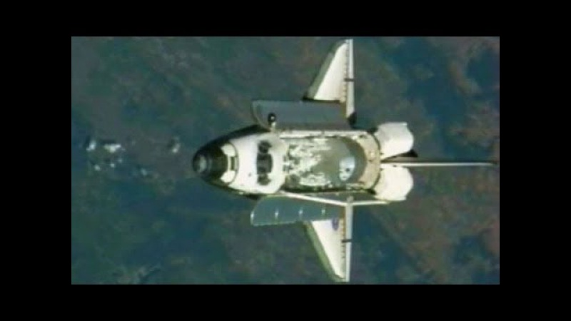 Space Shuttle STS-123 Endeavour Space Station Assembly ISS-1J/A JEM SPDM 2008 NASA