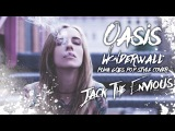 Oasis - Wonderwall Band Jack The Envious (Punk Goes Pop Style Cover)