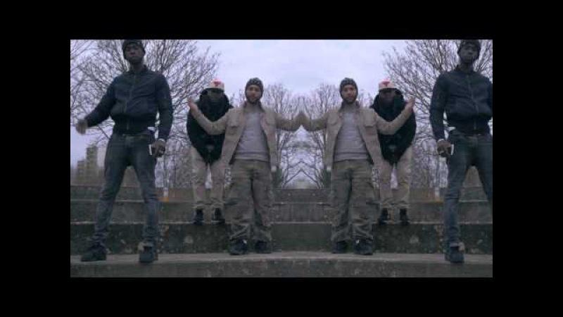 NJS clan feat SIRSY SILIBOY - Freestyle 9.1 Soldat [OKLM Radio]