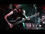 AFTER THE BURIAL - Lost In The Static Bass Cover DjentBass ERG