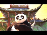 Кунг-фу Панда 3 тв-ролик KUNG FU PANDA 3 TV Spot #1 (2016) Jack Black Animated Comedy Movie HD
