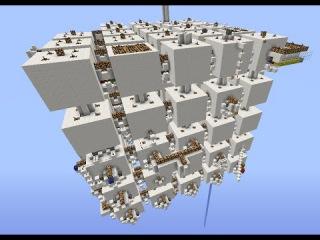 Карты для майнкрафт скачать, на minecraft всех версий
