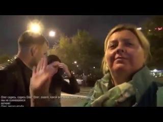 НОВАЯ СЕРИЯ 2015 СтопХам - Кучка московских неадекватов
