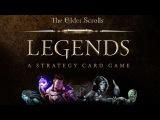 Стрим по The Elder Scrolls Legends - #2 [Арена]