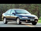 Chevrolet Omega B