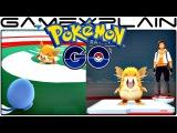 Pokemon Go / Покемон Го ► Как БЫСТРО прокачать свой Gym СЛАБЫМ покемоном ► #58
