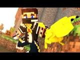 Я ВЫБИРАЮ ТЕБЯ! #1 [ДЕРЕВНЯ ПОКЕМОНОВ] - Minecraft