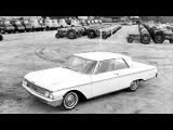 Ford Galaxie 500 Club Victoria 1962