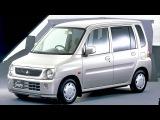 Mitsubishi Toppo BJ Guppy