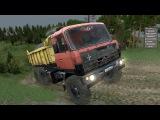 SpinTires 03.03.16-Tatra-815
