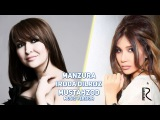 Manzura va Iroda Dilroz - Mustahzod | Манзура ва Ирода - Мустахзод (music version)