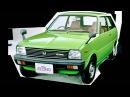 Mitsubishi Minica Econo '09 1981–01 1984