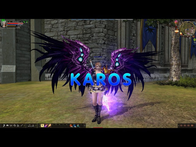 Karos - Новый Обвес (Открываем Ивент)