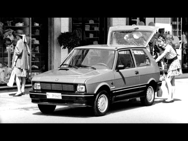 Innocenti Koral 45 '06 1990–11 1992