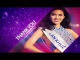 MISS WORLD 2015 MISS VIETNAM 2015 Trần Ngọc Lan Khuê МИСС Мира 2015