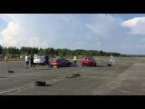 Zazeratti vs GTR поломка