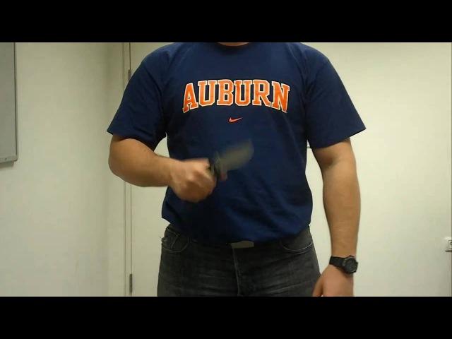 Нож для боя Cold Steel Spartan