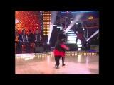Сухишвили - Цдо ( Танец на коленях)