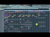 FL STUDIO REMAKE Armin van Buuren feat. Richard Bedford - Love Never Came (FLP DOWNLOAD)