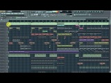 Enmass Feat. Cari Golden -So Please 2010(Alexander Popov Remix)Fl Studio Remake (FLP DOWNLOAD)