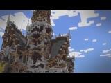 Minecraft Приколы | #37 | Голодные игры