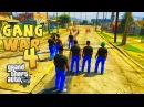 GTA 5 THUG LIFE 4 - GANG WAR BLOOD VS CRIPS