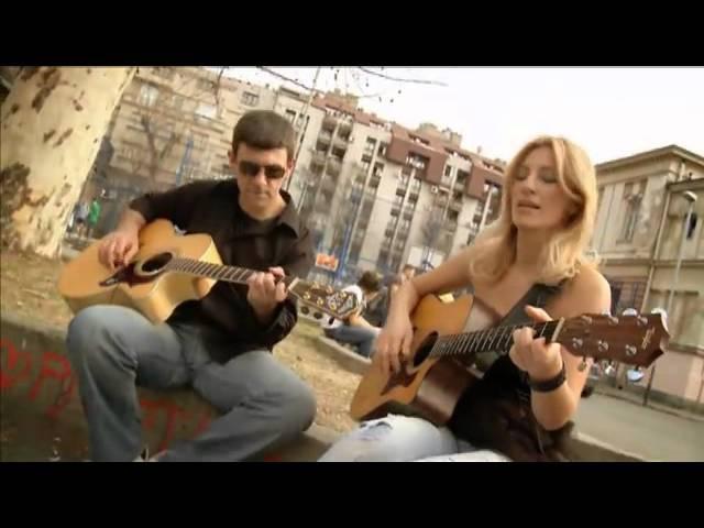 Ana Stanić - LIVE @ MTV Express (Više nisi moj, Molila sam anđele, Sama)